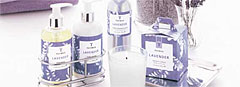 Thymes Lavender assortment