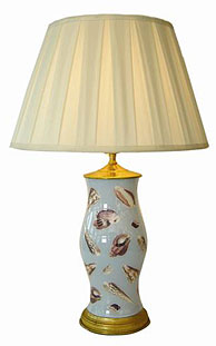 Jeff West Home Designer Lamps