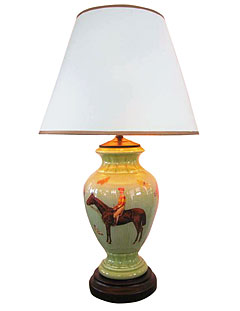 Thoroughbred Lighting